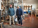 Citizen Cider Cofounder and Zero Gravity to Develop Alcohol-Free Beer