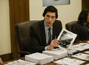 Adam Driver Uncovers CIA Misdeeds in the Revelatory Drama 'The Report'