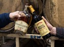Harpoon Brewery & WhistlePig Barrel-Aged Baltic Porter Launch Party
