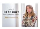 Talk: Emily Arnason Casey