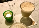 Drink Up: Eggnog at Monarch & the Milkweed