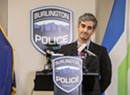 Burlington Police Chief Resigns After Twitter Trolling Scandal
