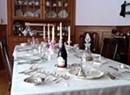 'Downton Abbey'-Inspired Dinner & Etiquette Talk