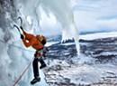 Winter Adventure Photographers' Extreme Exposure