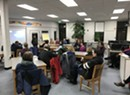 Superintendent Search Community Input Meeting
