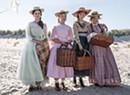 Greta Gerwig's 'Little Women' Is a Grand Achievement