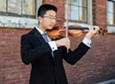Vermont Youth Orchestra