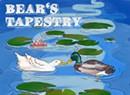 Bear's Tapestry, 'Wind & Water'