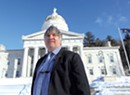 Vermont's 'Fishin' Politician' Faults the Ethics Panel That Let Him Off the Hook