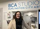 Burlington City Arts Foundation Buys Building on Pine Street