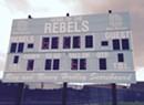 South Burlington High to Keep 'Rebels' Moniker