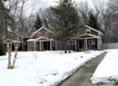 Burlington Reverses Decision to Demolish Homes Near the Airport