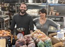 Poco Restaurant Pivots to Groceries With Poco Mercato