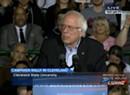 Bernie Bits: Sanders Rails Against Syrian Refugee 'Demagoguery'