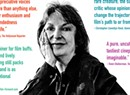 Couch Cinema: 'What She Said: The Art of Pauline Kael'