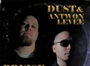 Dust & Antwon Levee, 'Bruise Music'