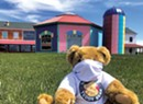 Vermont Teddy Bear Wants to Make 125,000 Free Masks