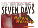 Heroin Worship: Can Methadone Fix Vermont's Growing Drug Problem?