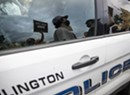 Burlington Police Commission Approves New Use-of-Force Policy