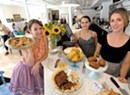 Southern Hospitality, and Food, at Down Home Kitchen