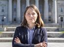 Shumlin Endorses Molly Gray for Lieutenant Governor