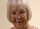 Obituary: Ann Wetzel, 1926-2020