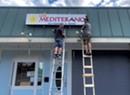 Café Mediterano Finds New Location in Essex Junction