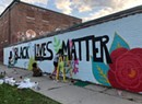 Public Art Roundup: Black Lives Matter Murals, Big Birds and More