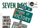 Update: In the Tiny Town of Victory, the Feuding Goes On