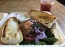 Dining on a Dime: Penny Cluse Café