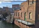 An Arts Acquisition: Brattleboro's Arch Street Building