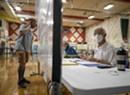 Vermonters Smash Primary Turnout Record