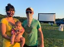 Video: Vermont Drive-Ins Are Having a Renaissance