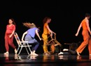 Vermont Dance Alliance Launches Online Class Series