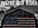 Maple Run Band, 'Maple Run Band'