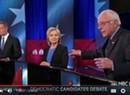 Bernie Sanders Brings the Heat at Charleston Presidential Debate