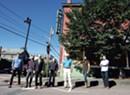 Duncan Wisniewski Architecture Marks 35 Years of Building Community
