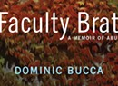 Quick Lit Book Review: 'Faculty Brat: A Memoir of Abuse' by Dominic Bucca