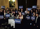 Lawmakers Override Scott's Veto of Global Warming Solutions Act