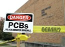 Burlington High Scrambles After Air Tests Detect Cancer-Causing Chemicals