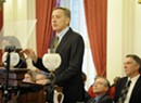 Shumlin Presents His Final State Budget Proposal