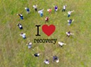 Video: Celebrate Recovery in Vermont