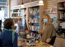Retail Therapy: How the Vermont Book Shop Survived a Pandemic — and Downtown Construction