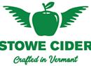 Stowe Cider