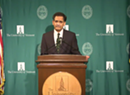 University of Vermont President Proposes Tuition Freeze