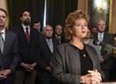 Copeland Hanzas, Krowinski to Seek Speakership if Johnson's Defeat Stands