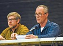 Waterbury Selectboard Chair Who Suggested 'Segregated' Policing Steps Down