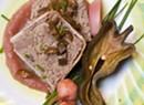 Farmers Market Kitchen: Liver Pâté en Terrine