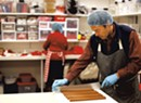 Vermont's Red Kite Candy Is Soaring
