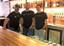 Grand Opening for Cornerstone Burger in Northfield